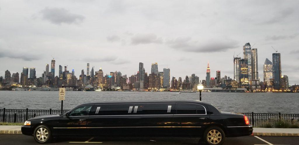 New York Limousine Tour